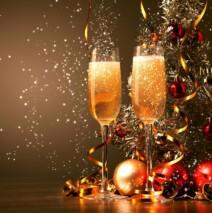 New Year's Celebration!