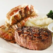 Surf & Turf Summer Special